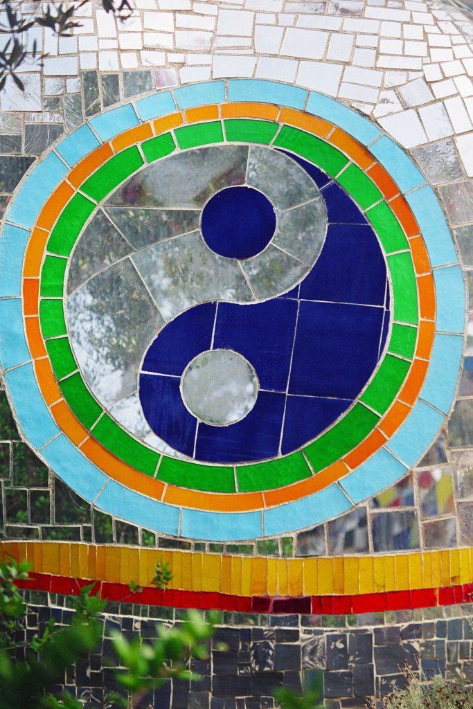 Yin-Yang como principio de equilibrio en Acupuntura