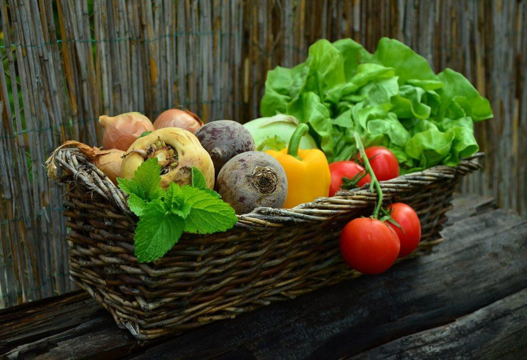alimentación para fortalecer el sistema inmune