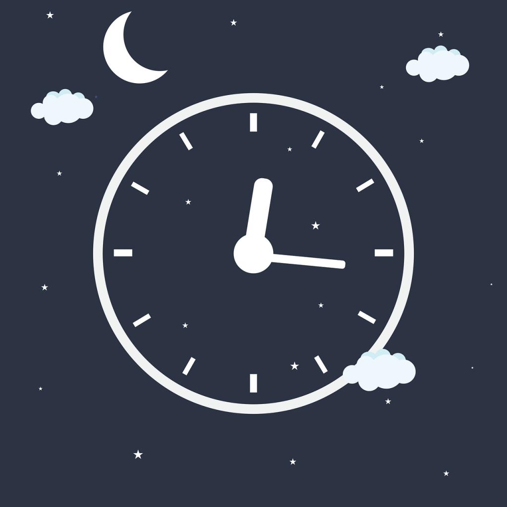 Insomnio quiero dormir